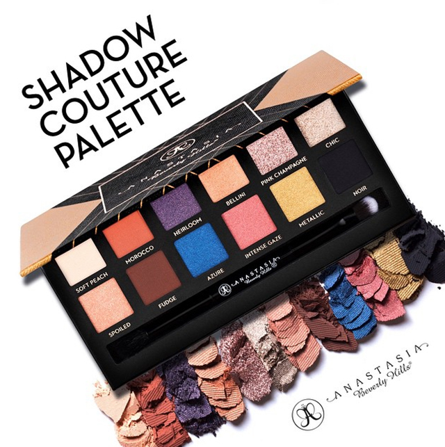 ABH: Shadow Couture Palette | ...
